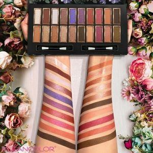 Rebel Bouquet Makeup Eyeshadow Palette